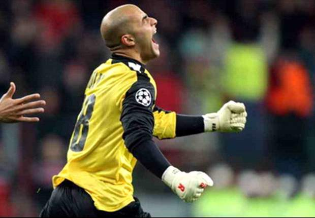 Standard Liege Goalkeeper Sinan Bolat Delighted With Goal Against AZ