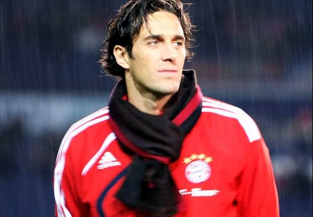 Carlo Mazzone: Luca Toni Is The 'Perfect Man' For Roma