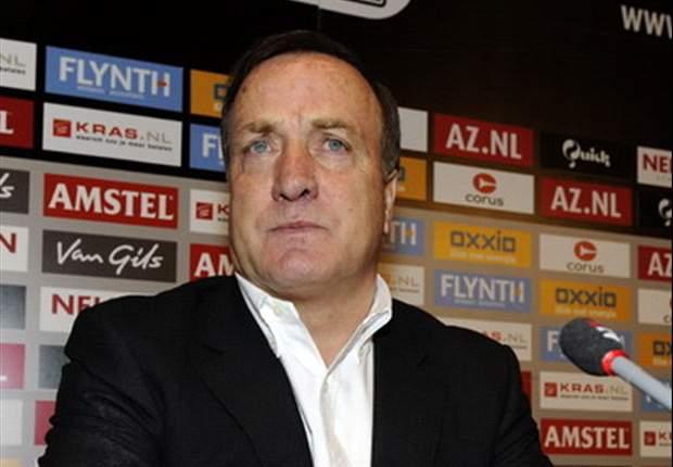 Advocaat für ein Jahr zu PSV! Kommt jetzt van Bommel?