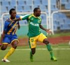 Discipline inspired Pillars' victory - Shobowale