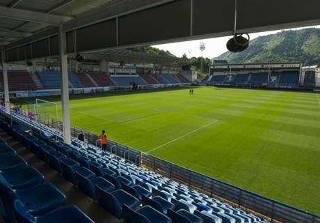 Reacciones del Eibar-Athletic