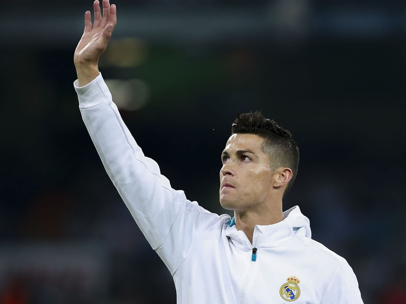 Ronaldo's ability to prove himself in different leagues is why he is the GOAT - not Messi