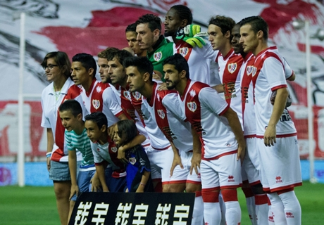 VÍDEO | Rayo 1-0 Celta