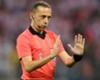 Cuneyt Cakir England Croatia World Cup 2018