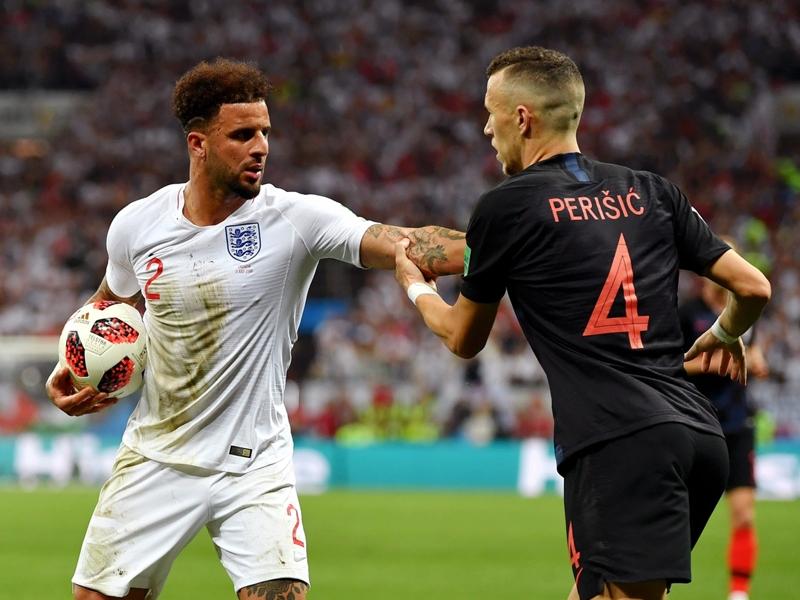 Croatia v England Betting Tips: Perisic the danger man against Southgate's men