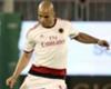 Milan, Alex forfait pour le derby milanais