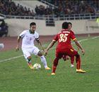 Indonesia Imbangi Vietnam