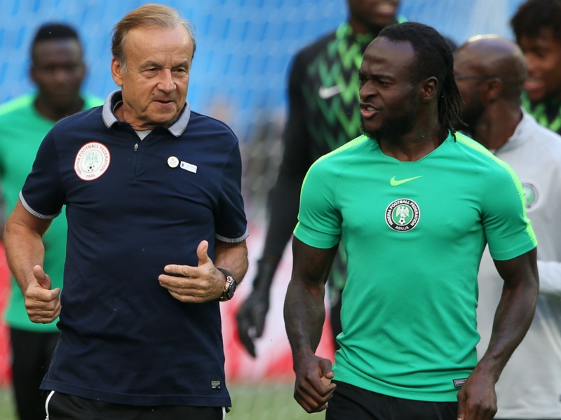 Injury setback: What should Nigerians expect against Seychelles?