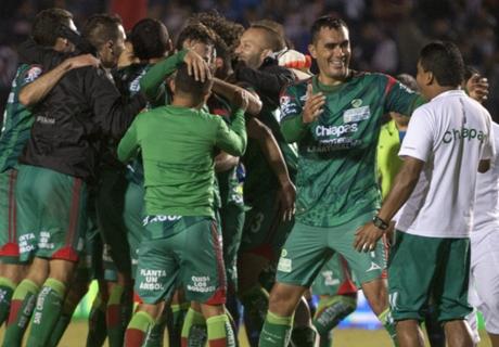 PREVIA: Chiapas 0-0 Toluca