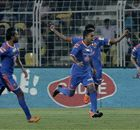 Goa move to fourth spot