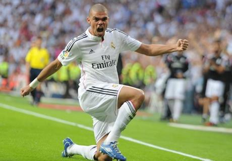 'Pepe in beeld bij Manchester United'
