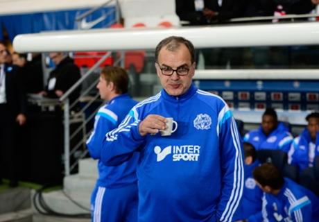 Marseille 2-0 Nantes: Four-point lead