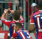 Match Report: Bayern Munich 4-0 Hoffenheim