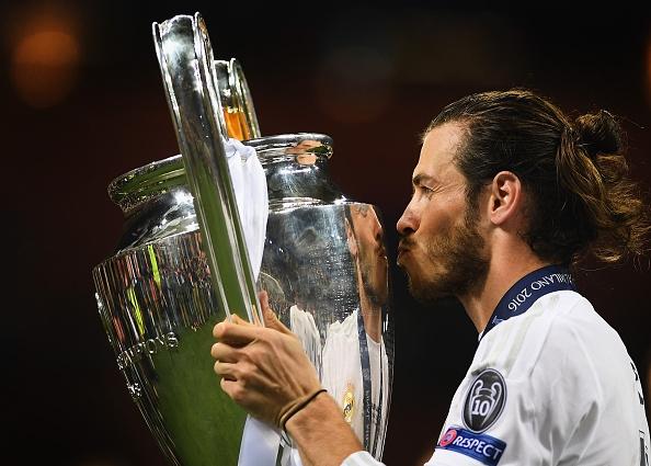 Real Madrid : Gareth Bale susciterait de nouveau l'intérêt de Manchester United