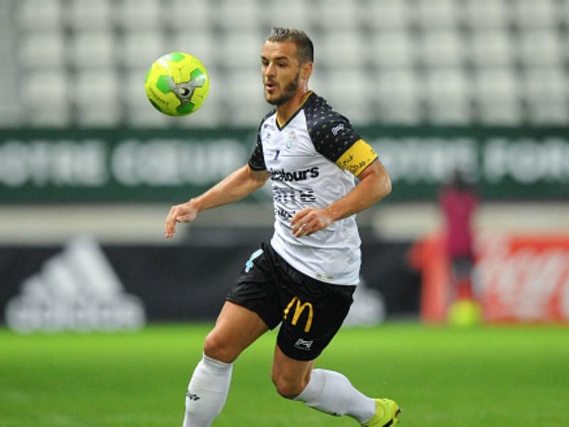 Mercato - Jonathan Gradit vers Caen, Bergougnoux quitte Tours