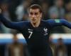 France forward Antoine Griezmann