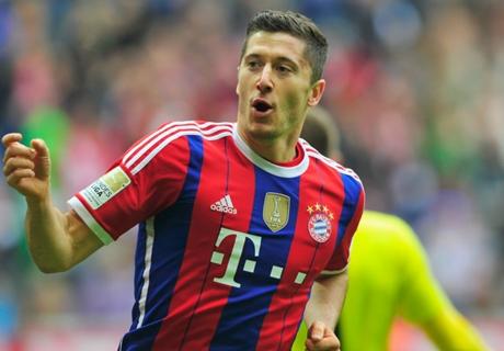 Buli Elf des Tages: Bayern dominiert