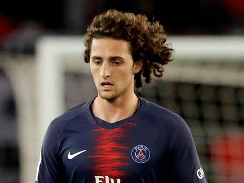 New Barcelona signing Lenglet would love Rabiot to move to Camp Nou