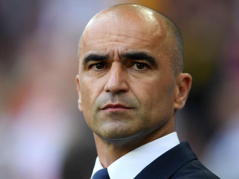 Belgique : Roberto Martinez déterminé à battre l'Angleterre