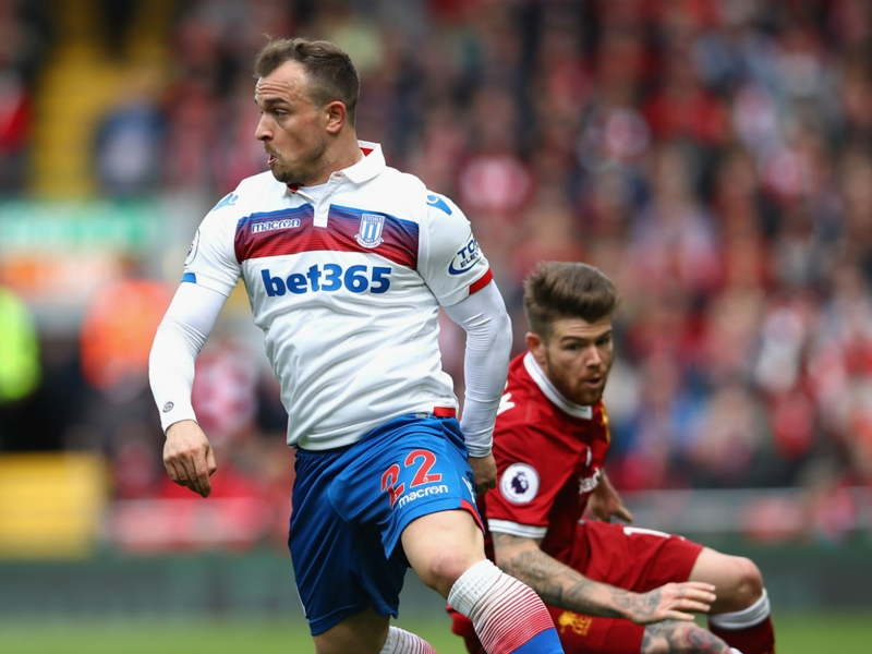 Shaqiri adds depth - but Liverpool need more for Premier League challenge