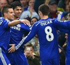 Chelsea Cruises To Victory