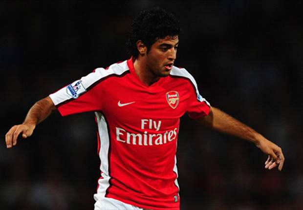 Fulham Want Carlos Vela Plus Cash From Arsenal In Exchange For £4m Mark Schwarzer