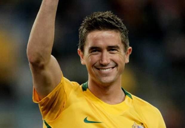 "Harry Kewell ist ""bester Fußballer aller Zeiten"" in Australien"