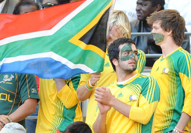 World Cup 2010: Former USA International Eric Wynalda Believes South Africa Can Top Group A