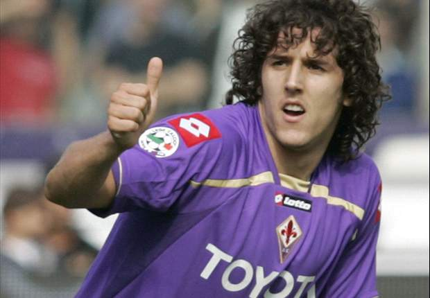 'Real Madrid were interested in Fiorentina's Stevan Jovetic,' says agent