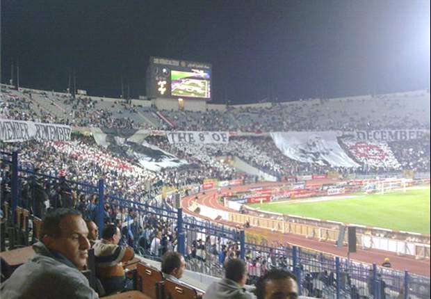 Egyptian League: Fight Breaks Out After Zamalek-Police Premier League Clash