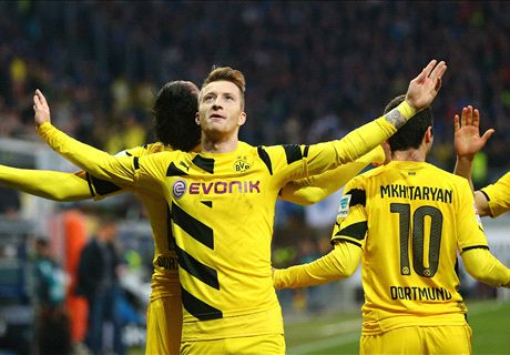 'Where would Reus fit in at Real Madrid?'