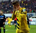 Reus fined €540k for driving offenses