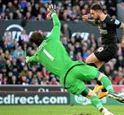 Ings double gives Burnley win