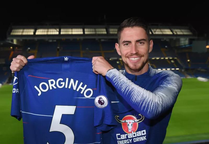 """Pep Guardiola : """"Cela aurait été une erreur pour Jorginho de rejoindre Manchester City"""""""