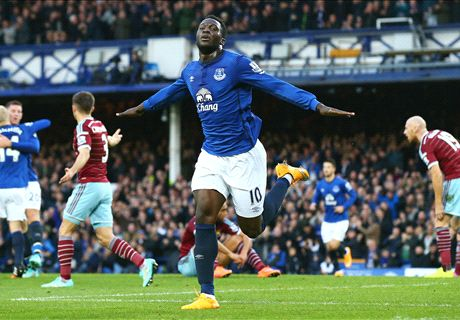 Lukaku & Osman give Everton victory