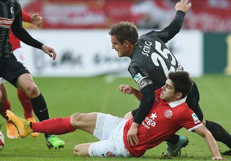 Mainz kann nicht mehr gewinnen