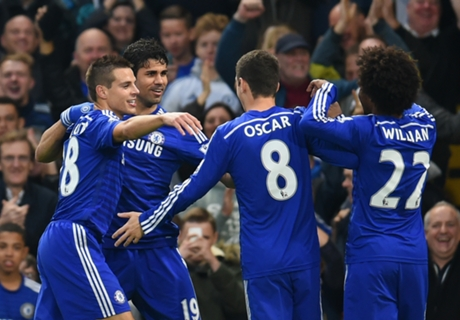 Match Report: Chelsea 2-0 West Brom