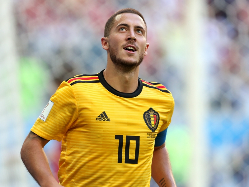 'You know my preferred destination' - Hazard drops Real Madrid hint and discusses Chelsea exit