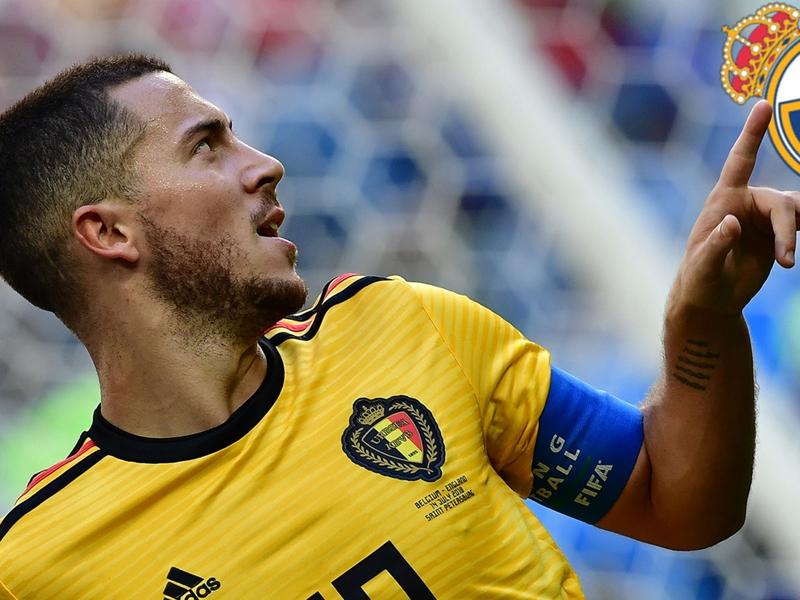 """Mercato, Craig Burley : """"Eden Hazard doit quitter Chelsea pour le Real Madrid afin d'être le nouveau Cristiano Ronaldo"""""""