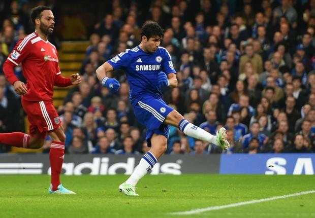 Chelsea 2-0 West Bromwich : Chelsea fait le travail