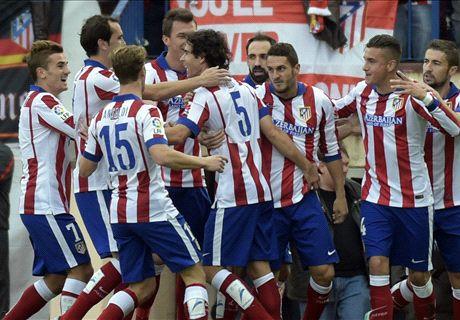 El Atlético no se da tregua (3-1)