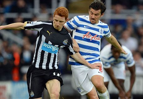 Player Ratings: Newcastle 1-0 QPR