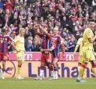 RESUMEN ALEMANIA El Bayern golea, el Dortmund 'recae'