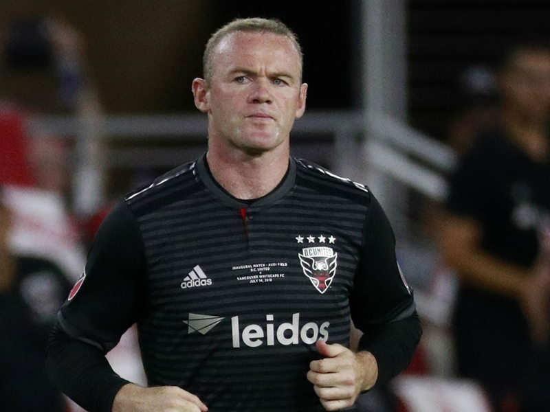 Rooney sees 'huge impact' in MLS hailed by former Man Utd team-mate Schweinsteiger