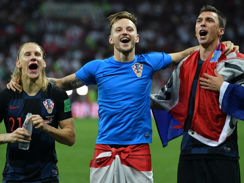 كرواتيا تمنح العالم 10 أسباب لتشجيعها منها قميصها