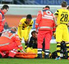 Champions League injury roundup