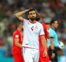 الترجي يعود لمفاوضات ضم ياسين مرياح بعد فشل انتقاله إلى أولمبياكوس