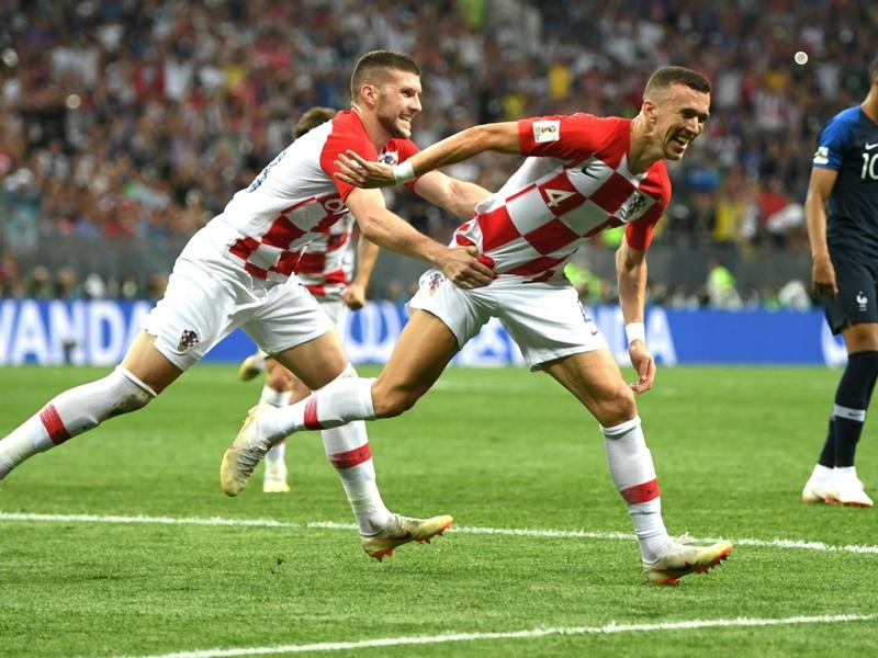 فيديو - بيريسيتش يعزز سجله التهديفي بالتعادل في فرنسا