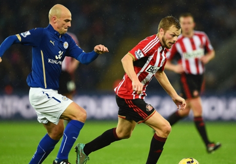 Match Report: Leicester 0-0 Sunderland
