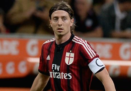 Milan - Inter : retour de Montolivo, M'Vila titulaire ?